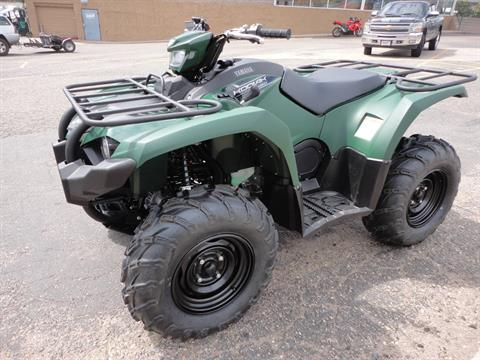 2018 Yamaha Kodiak 450 EPS in Denver, Colorado