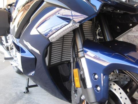 2016 Yamaha FJR1300ES in Denver, Colorado