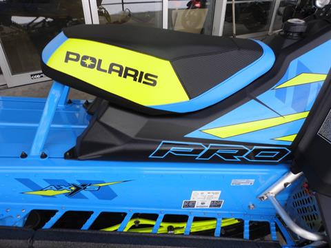 2020 Polaris 800 PRO-RMK 163 SC in Denver, Colorado - Photo 7