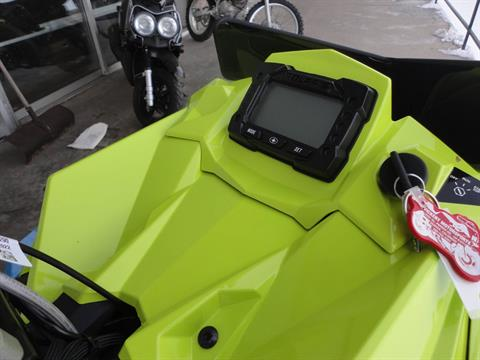 2020 Polaris 800 PRO-RMK 163 SC in Denver, Colorado - Photo 9