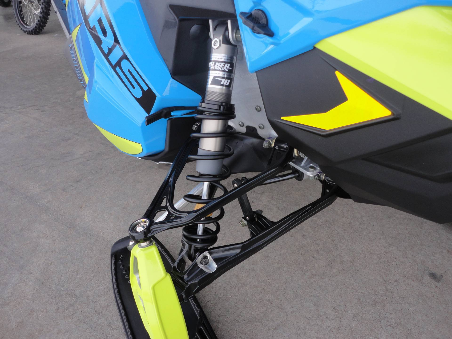 2020 Polaris 800 PRO-RMK 163 SC in Denver, Colorado - Photo 11