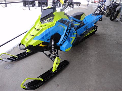 2020 Polaris 800 PRO-RMK 163 SC in Denver, Colorado - Photo 2