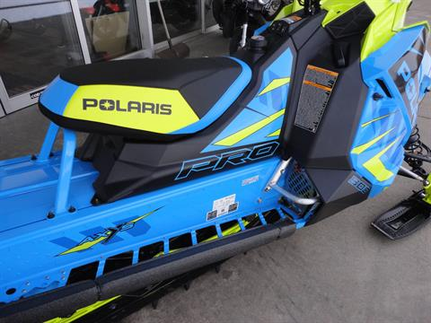 2020 Polaris 800 PRO-RMK 163 SC in Denver, Colorado - Photo 15