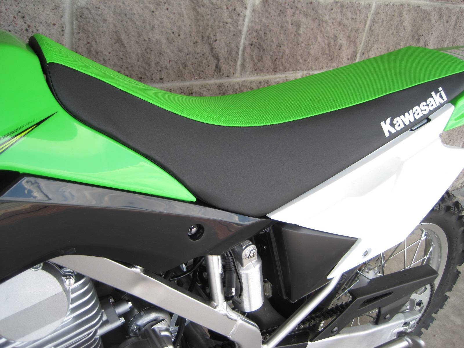2018 Kawasaki KLX 140L in Denver, Colorado