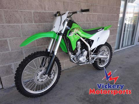 2020 Kawasaki KLX 300R in Denver, Colorado - Photo 1