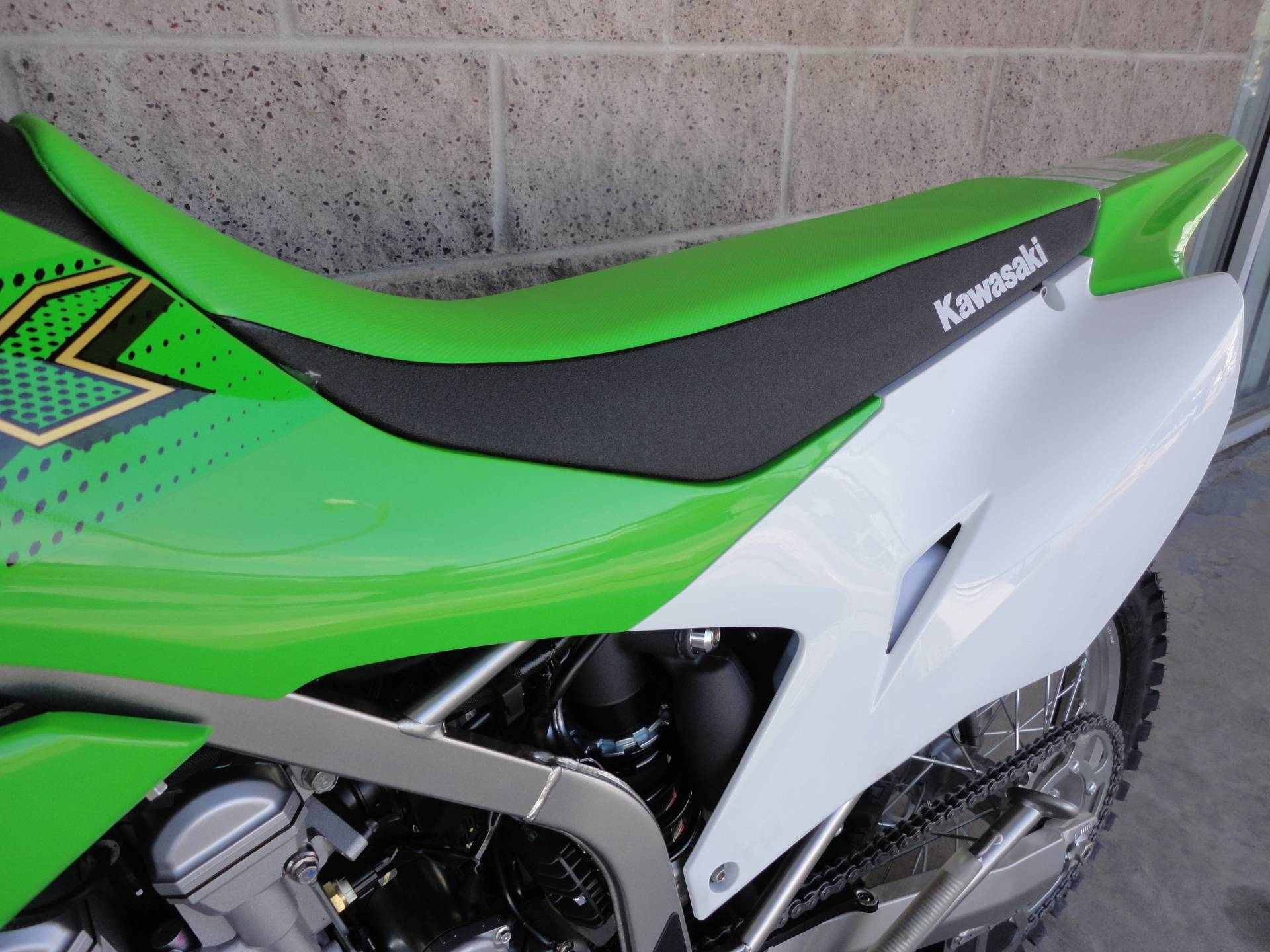 2020 Kawasaki KLX 300R in Denver, Colorado - Photo 11