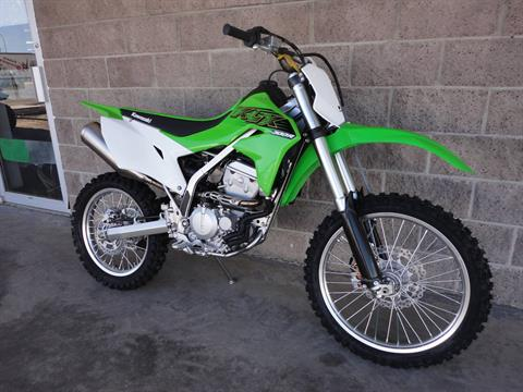 2020 Kawasaki KLX 300R in Denver, Colorado - Photo 12
