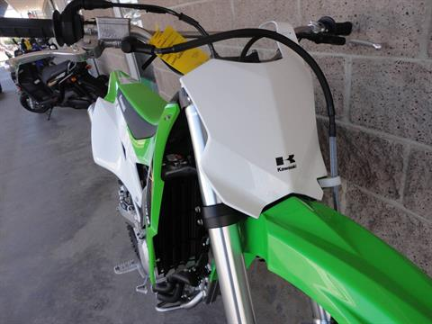2020 Kawasaki KLX 300R in Denver, Colorado - Photo 14