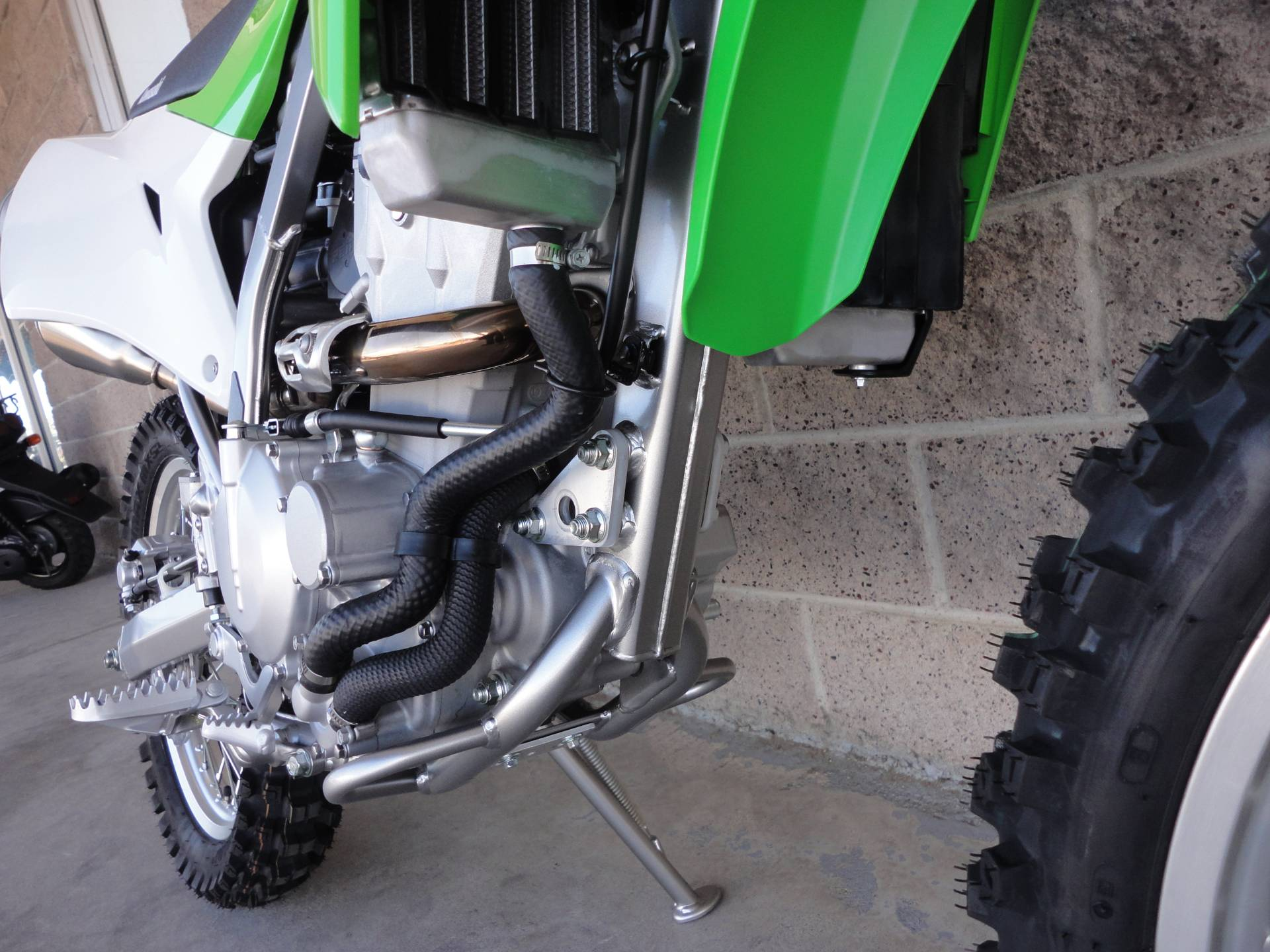 2020 Kawasaki KLX 300R in Denver, Colorado - Photo 16