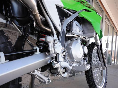 2020 Kawasaki KLX 300R in Denver, Colorado - Photo 19