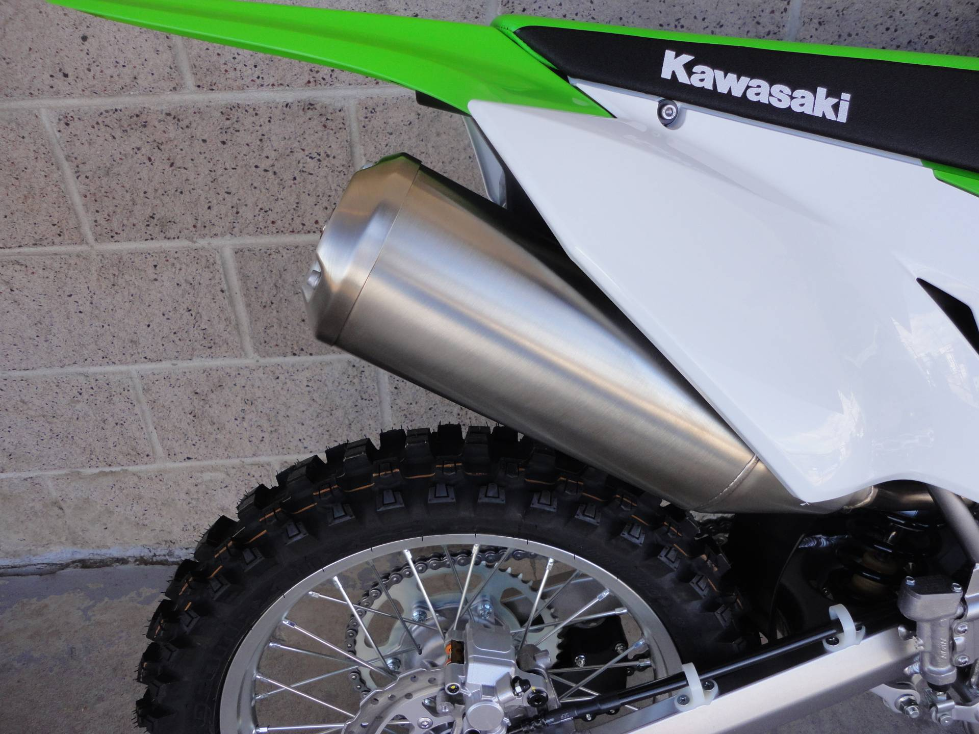 2020 Kawasaki KLX 300R in Denver, Colorado - Photo 21