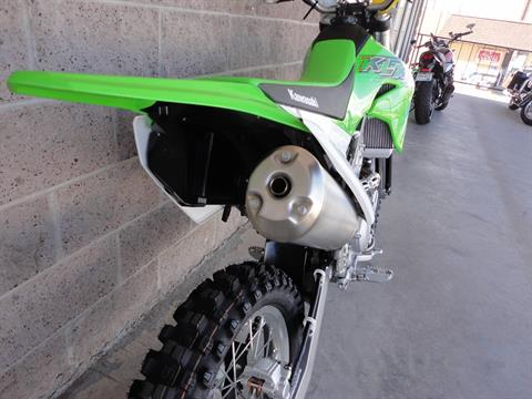 2020 Kawasaki KLX 300R in Denver, Colorado - Photo 22