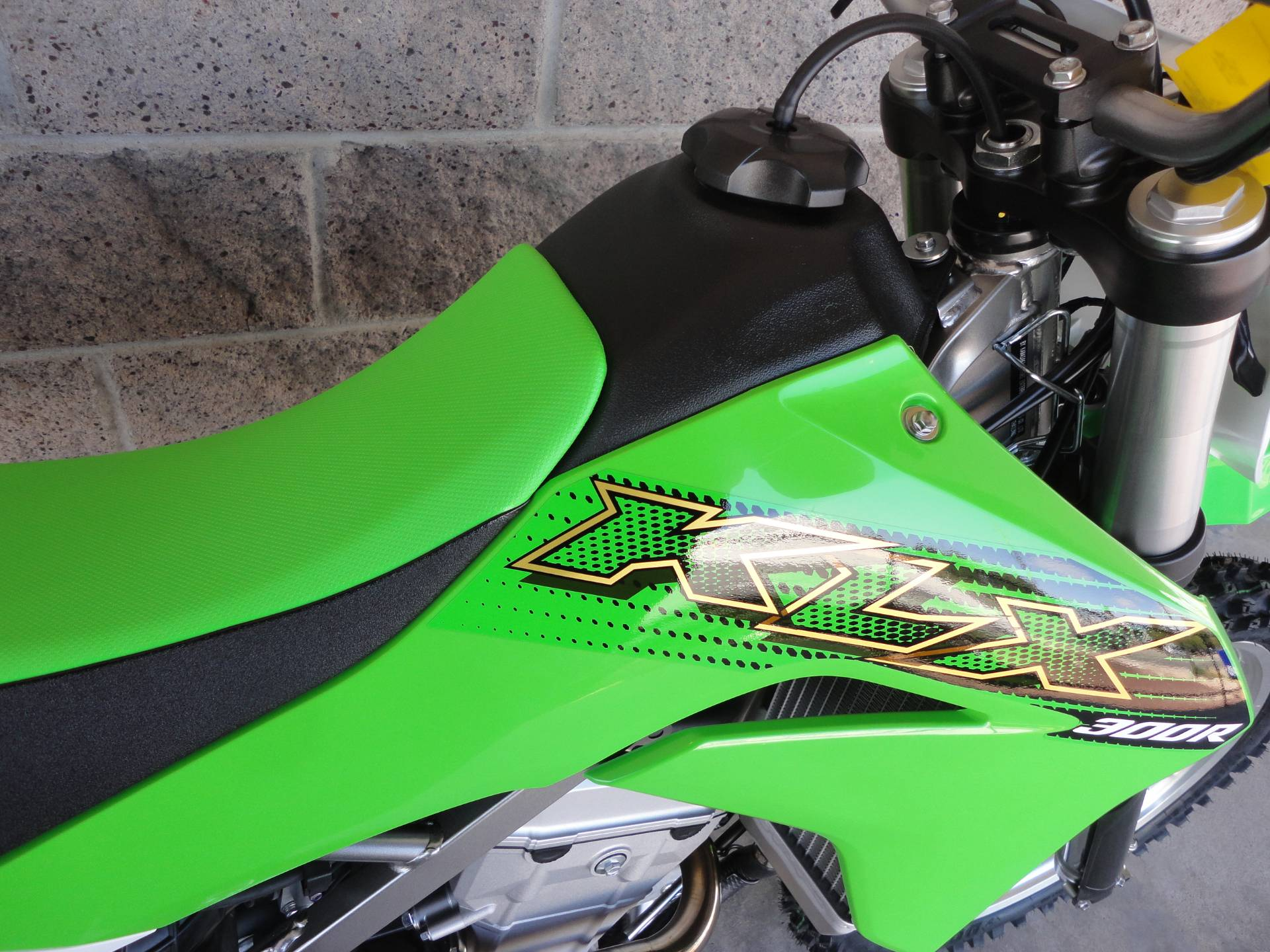 2020 Kawasaki KLX 300R in Denver, Colorado - Photo 23