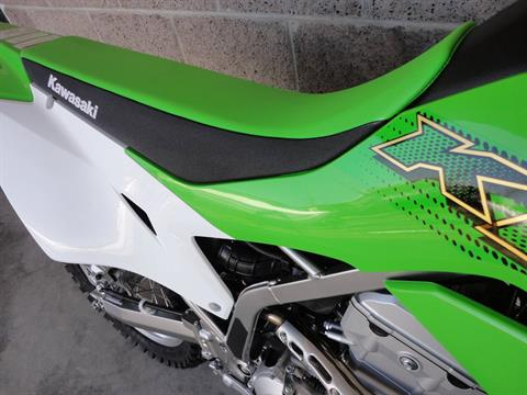 2020 Kawasaki KLX 300R in Denver, Colorado - Photo 24