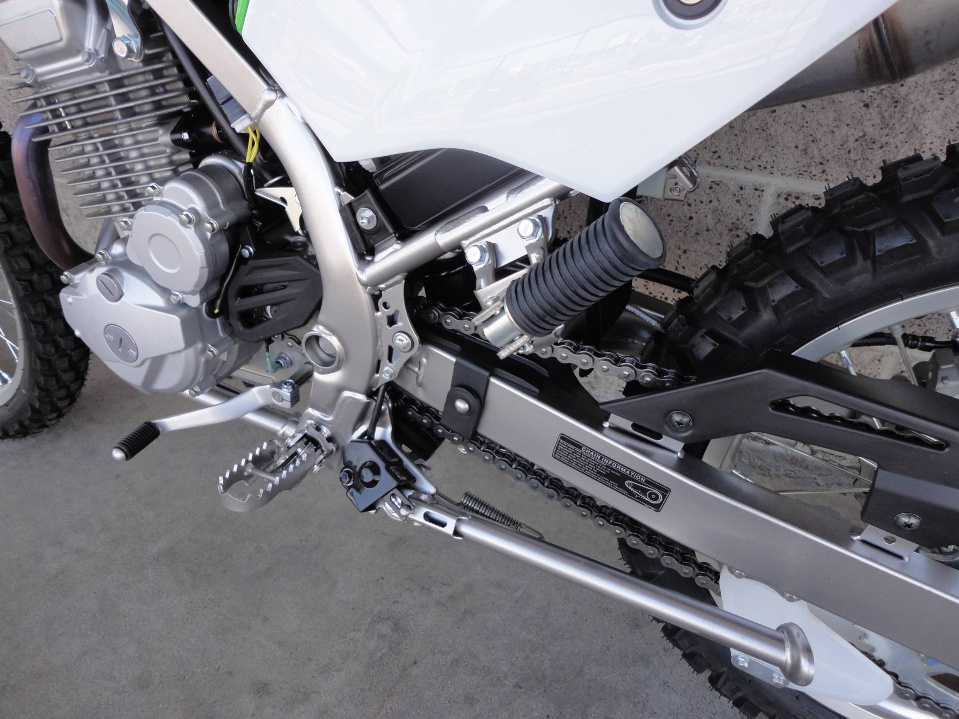 2020 Kawasaki KLX 230 in Denver, Colorado - Photo 6