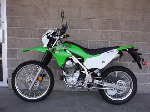 2020 Kawasaki KLX 230 in Denver, Colorado - Photo 2