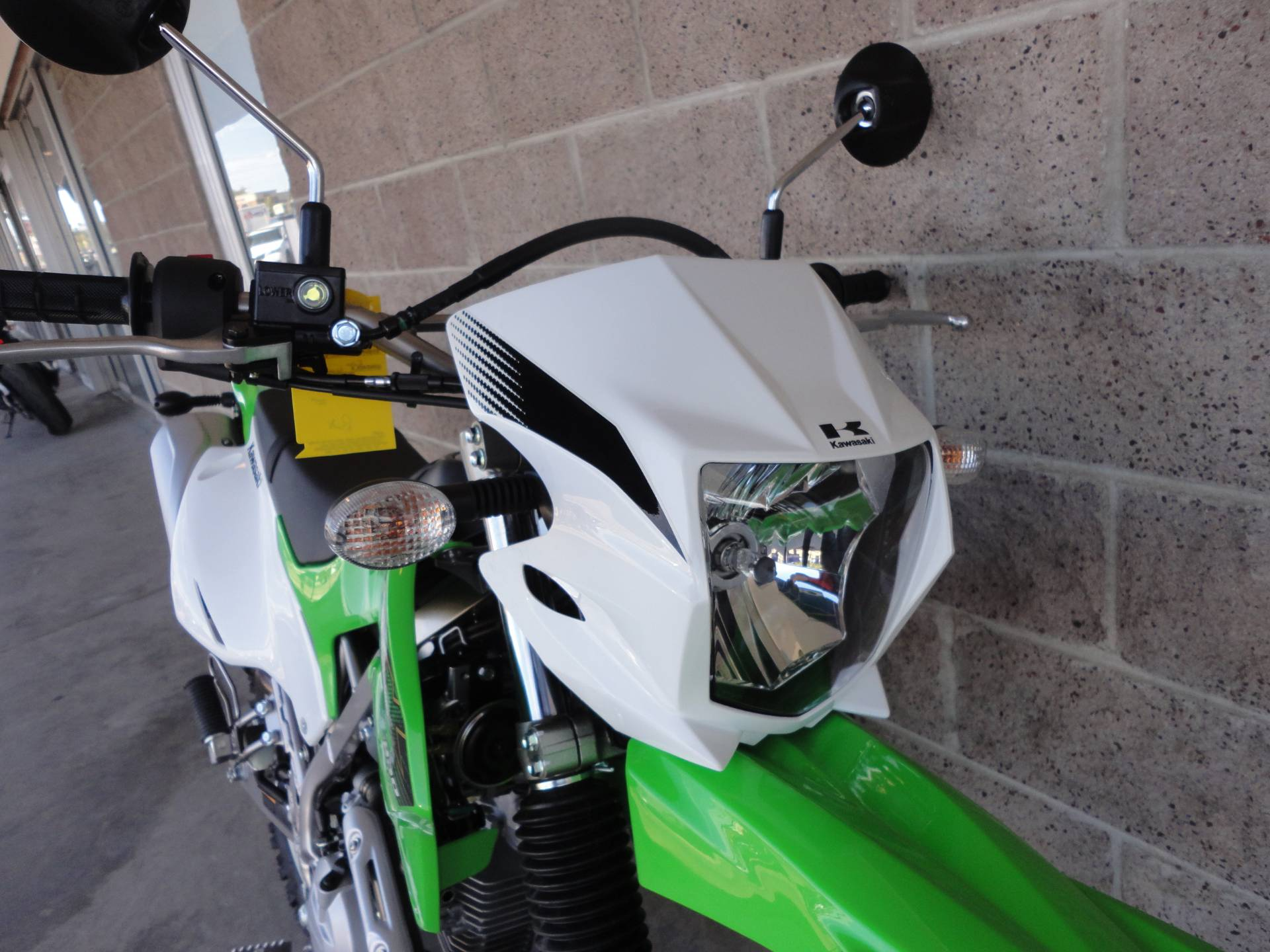 2020 Kawasaki KLX 230 in Denver, Colorado - Photo 14