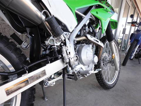 2020 Kawasaki KLX 230 in Denver, Colorado - Photo 18