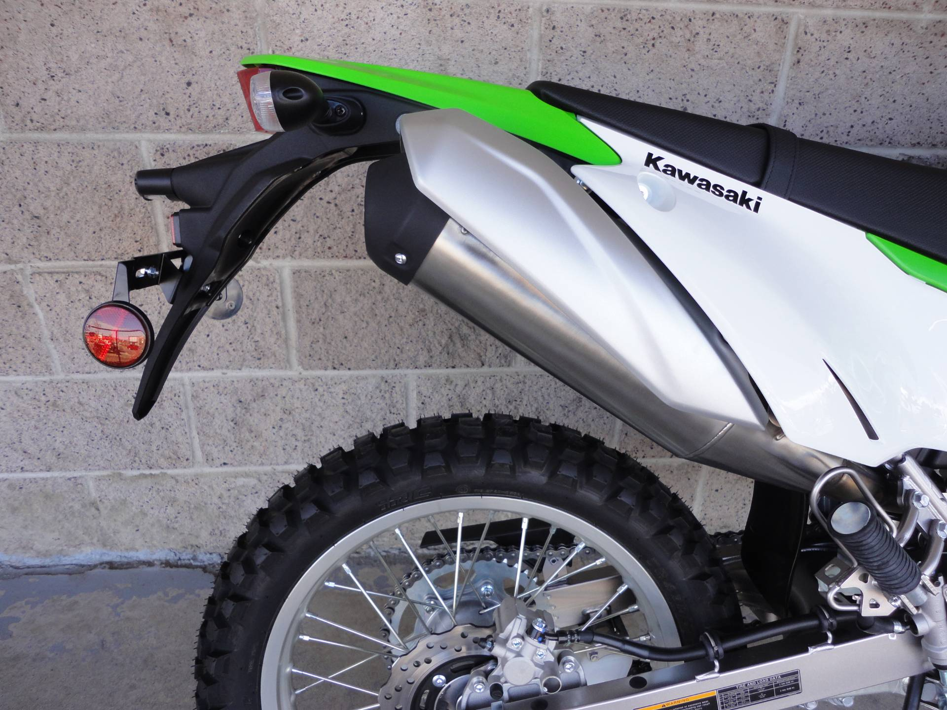 2020 Kawasaki KLX 230 in Denver, Colorado - Photo 20