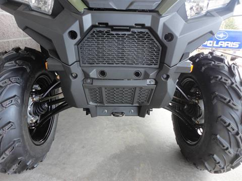 2018 Polaris Sportsman 850 in Denver, Colorado
