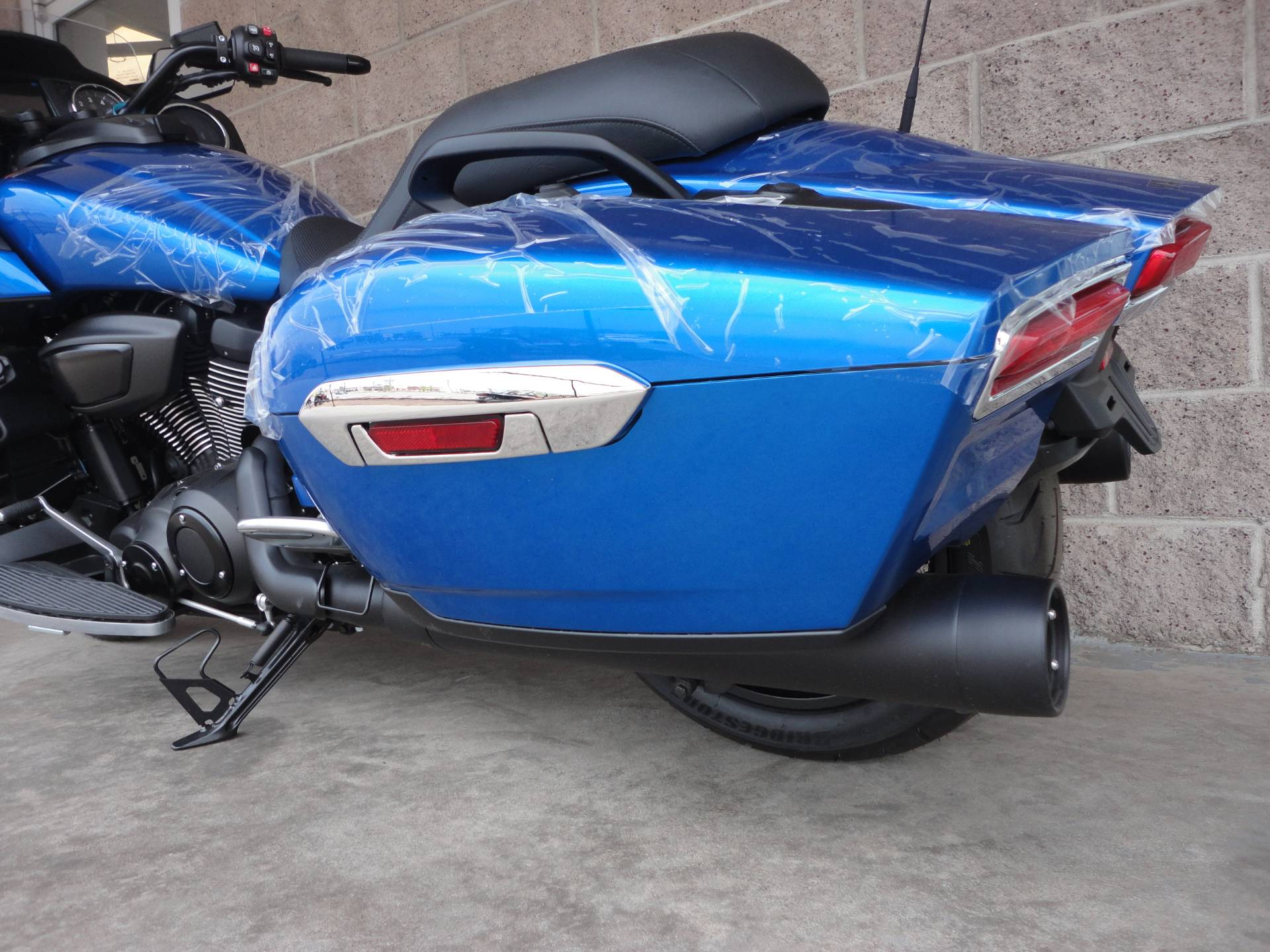 2018 Yamaha Star Eluder in Denver, Colorado