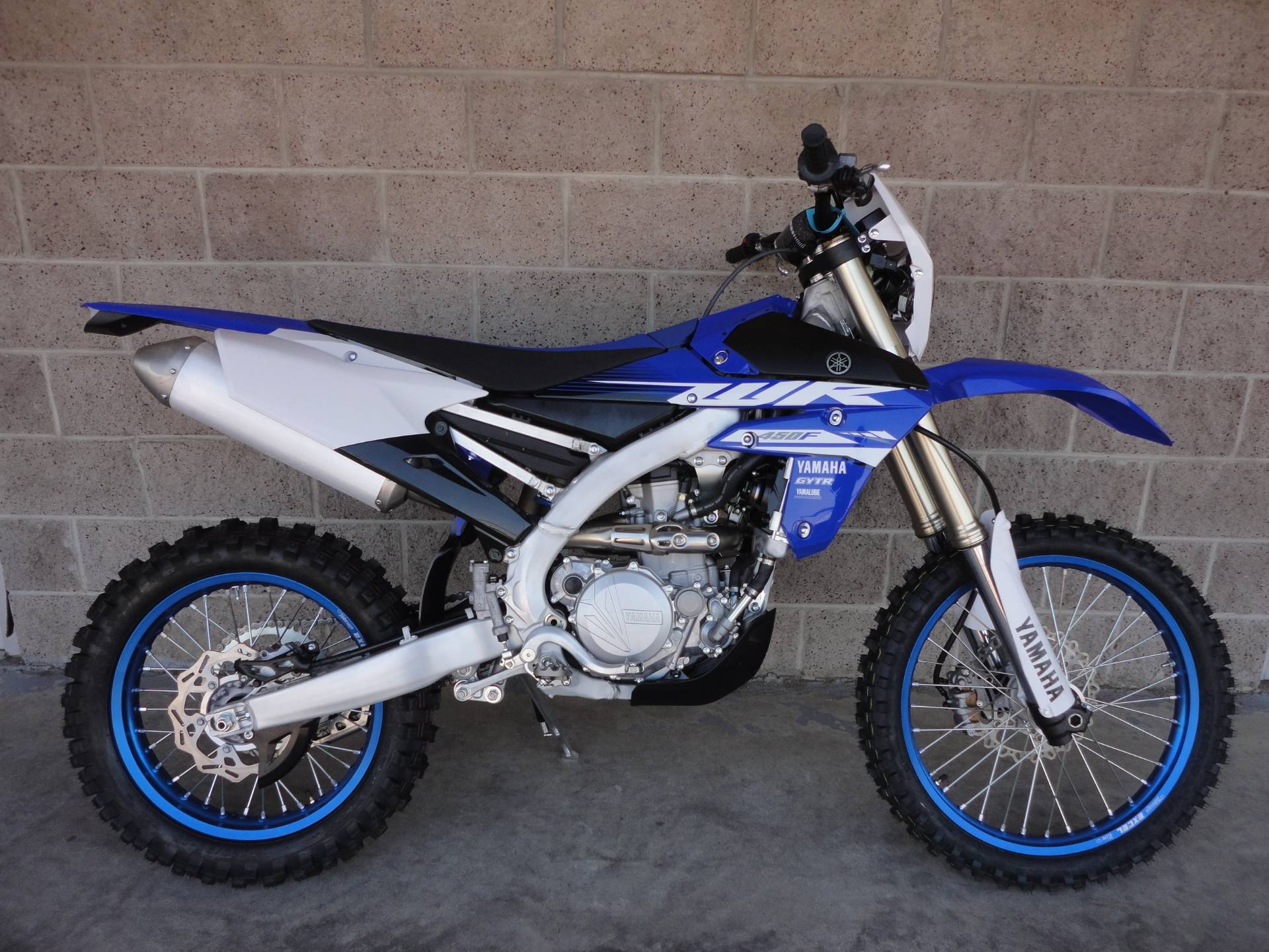 2018 yamaha wr450f motorcycles denver colorado p0006 for Yamaha installment financing