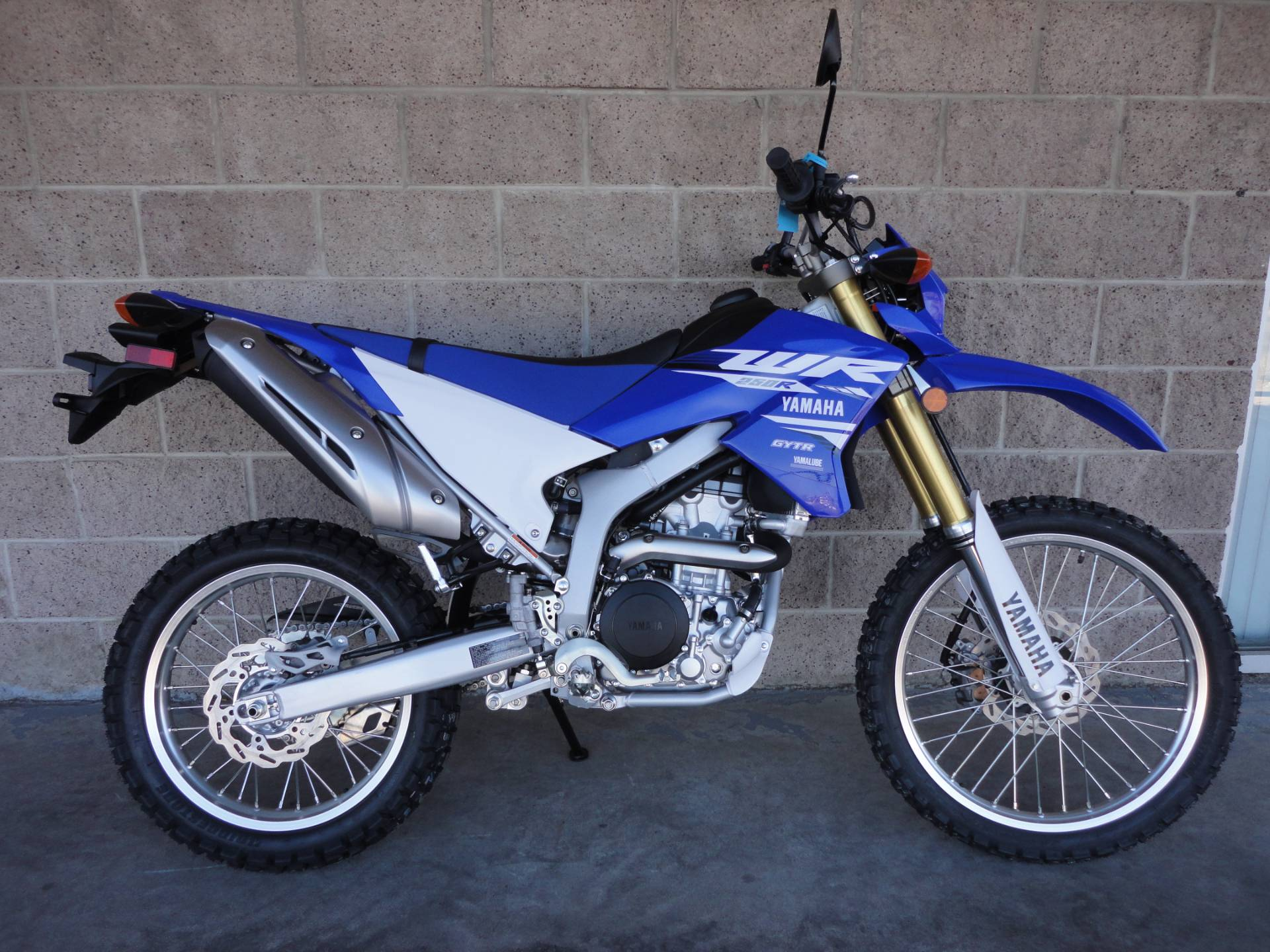 2019 Yamaha WR250R in Denver, Colorado