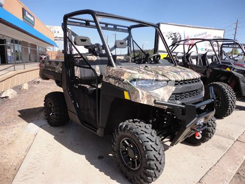 2019 Polaris RANGER XP 1000 EPS Back Country Limited Edition in Denver, Colorado - Photo 3