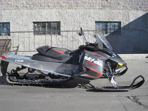 2015 Ski-Doo Summit® Sport 146 600 in Denver, Colorado
