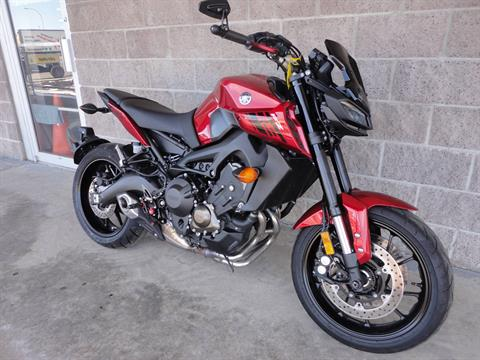 2017 Yamaha FZ-09 in Denver, Colorado - Photo 12