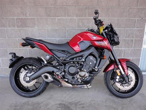 2017 Yamaha FZ-09 in Denver, Colorado - Photo 13