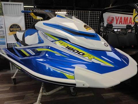 2019 Yamaha GP1800R in Denver, Colorado