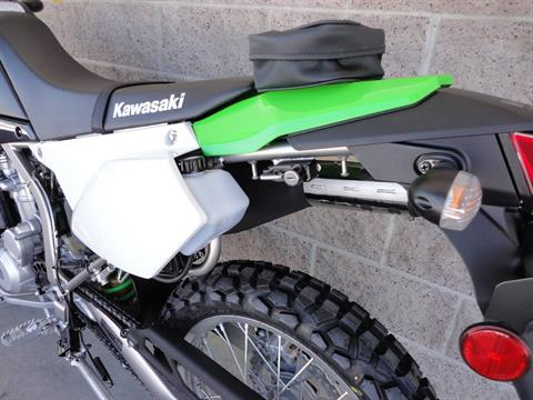 2020 Kawasaki KLX 250 in Denver, Colorado - Photo 8