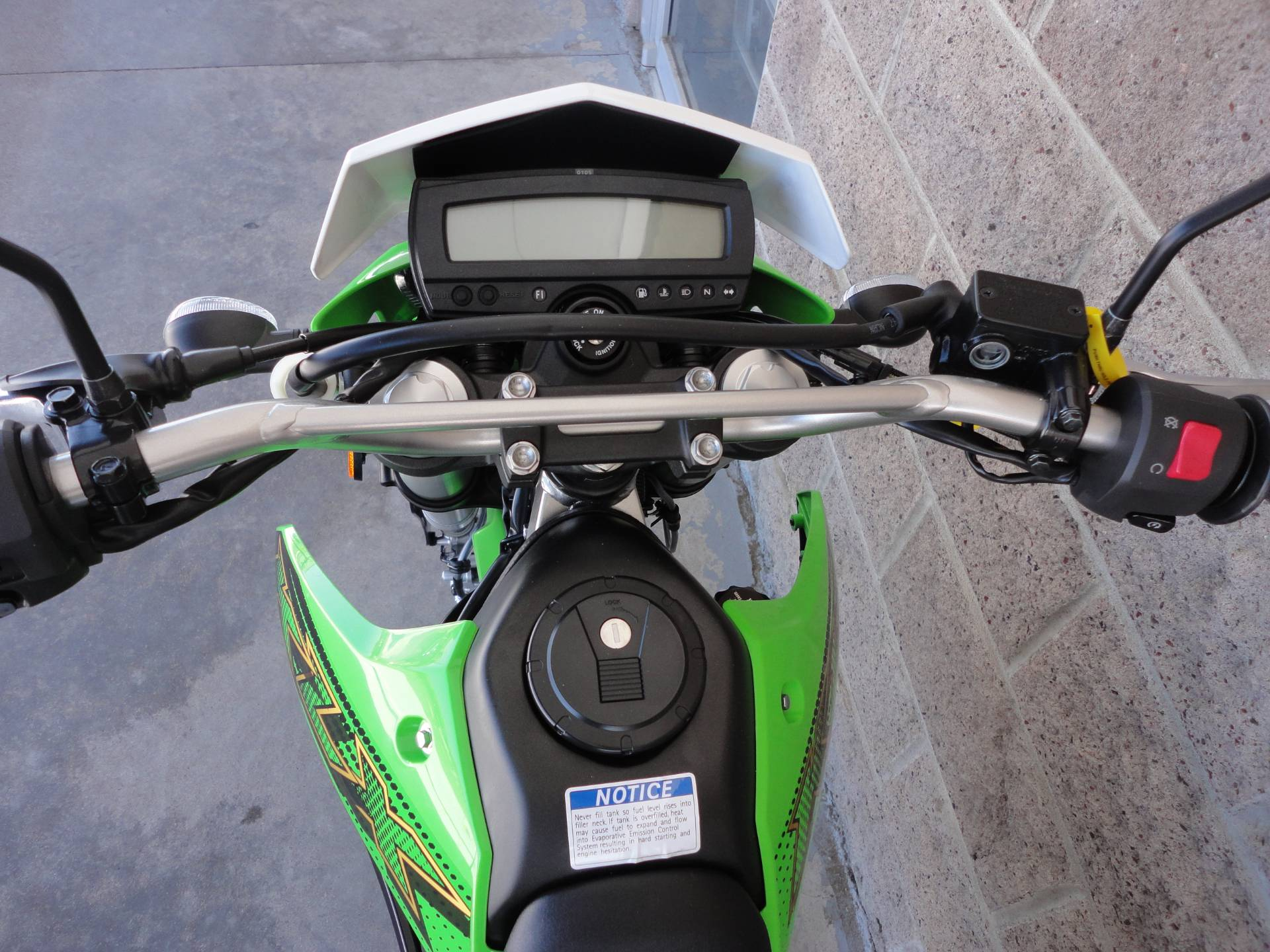 2020 Kawasaki KLX 250 in Denver, Colorado - Photo 9