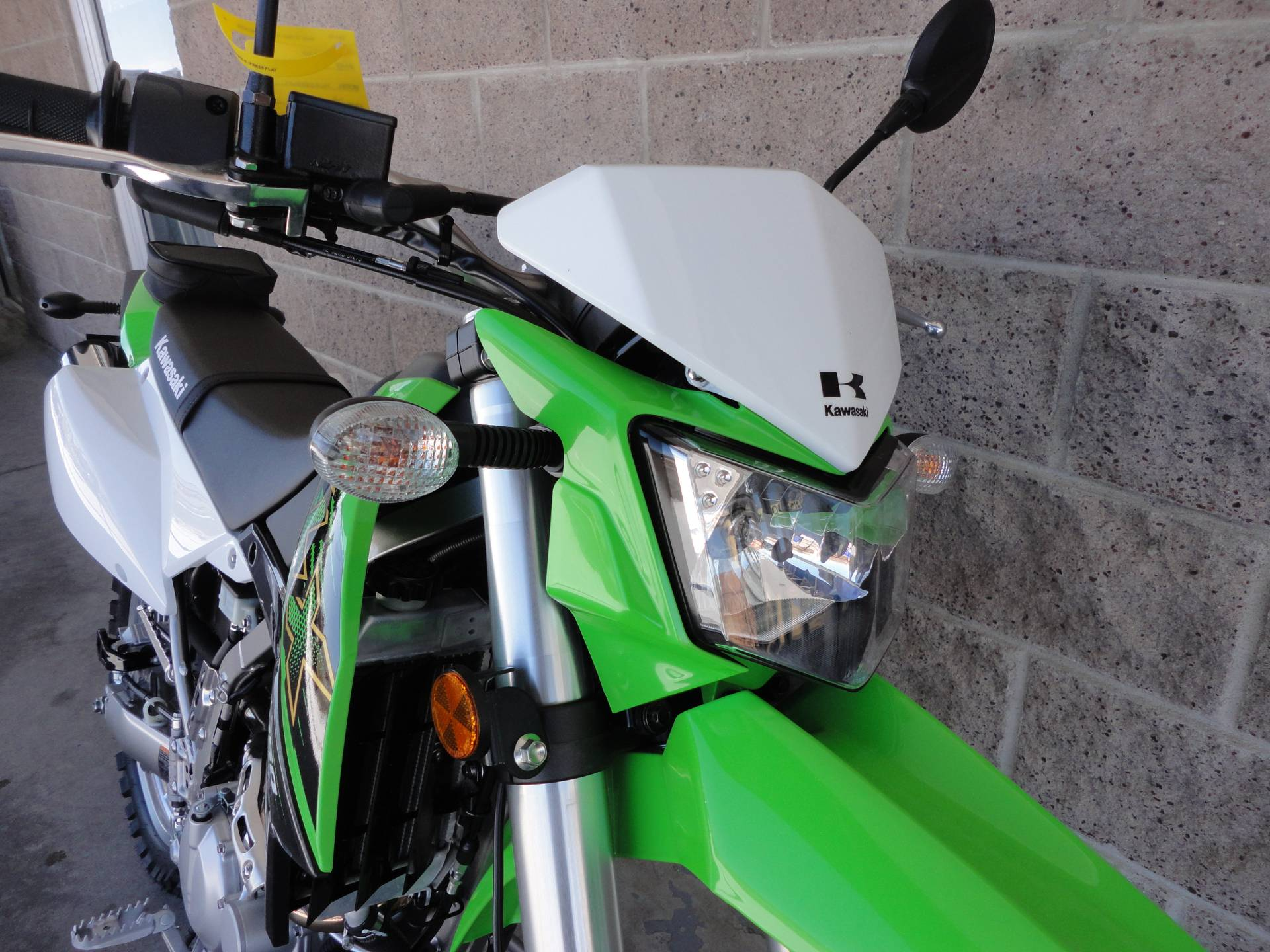 2020 Kawasaki KLX 250 in Denver, Colorado - Photo 14