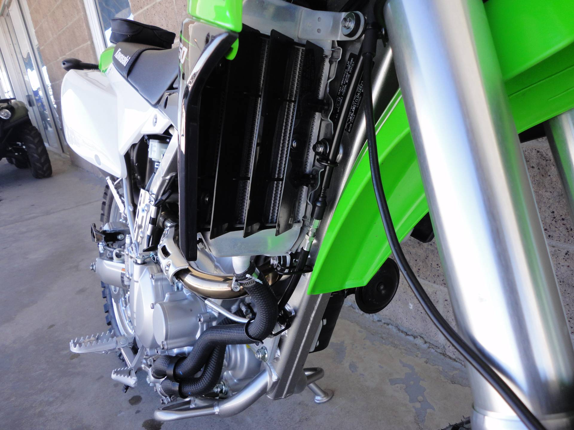 2020 Kawasaki KLX 250 in Denver, Colorado - Photo 16