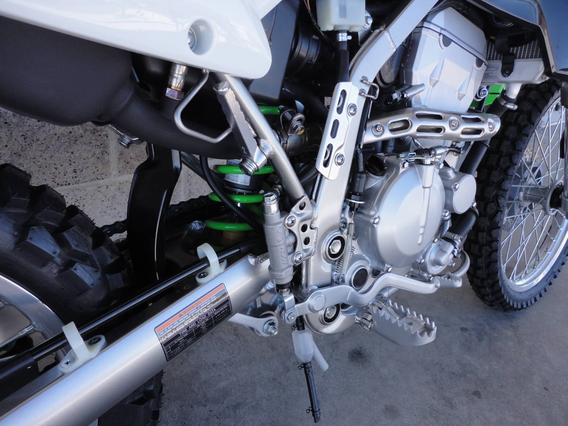 2020 Kawasaki KLX 250 in Denver, Colorado - Photo 19
