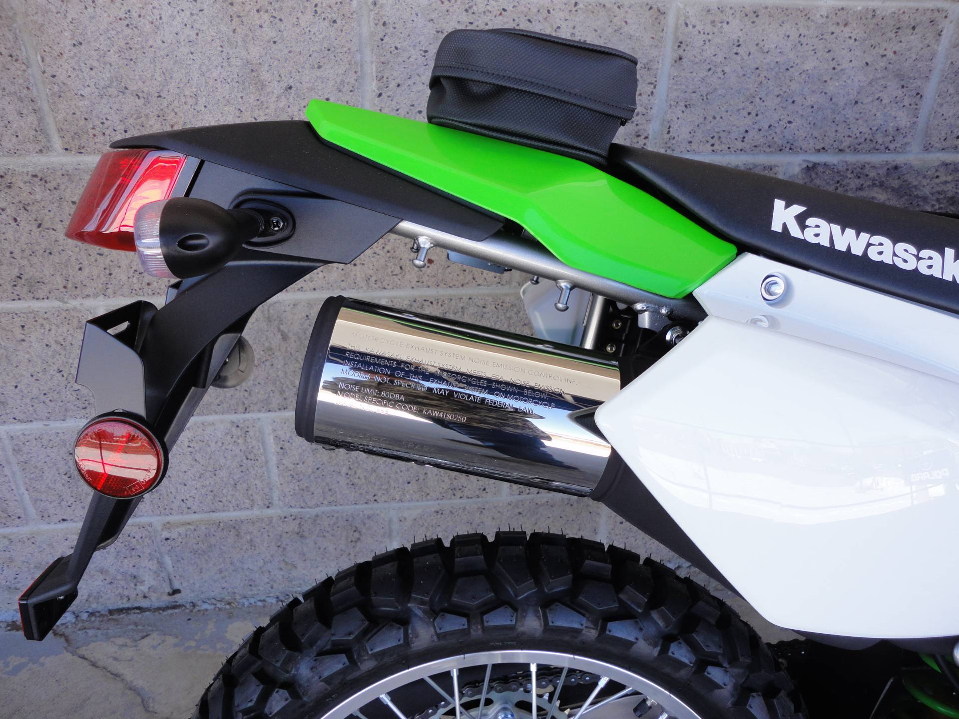 2020 Kawasaki KLX 250 in Denver, Colorado - Photo 21