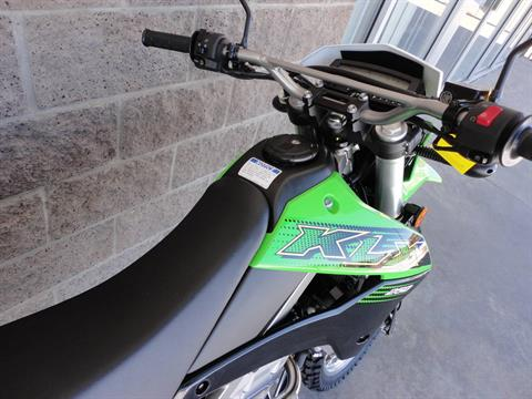 2020 Kawasaki KLX 250 in Denver, Colorado - Photo 23