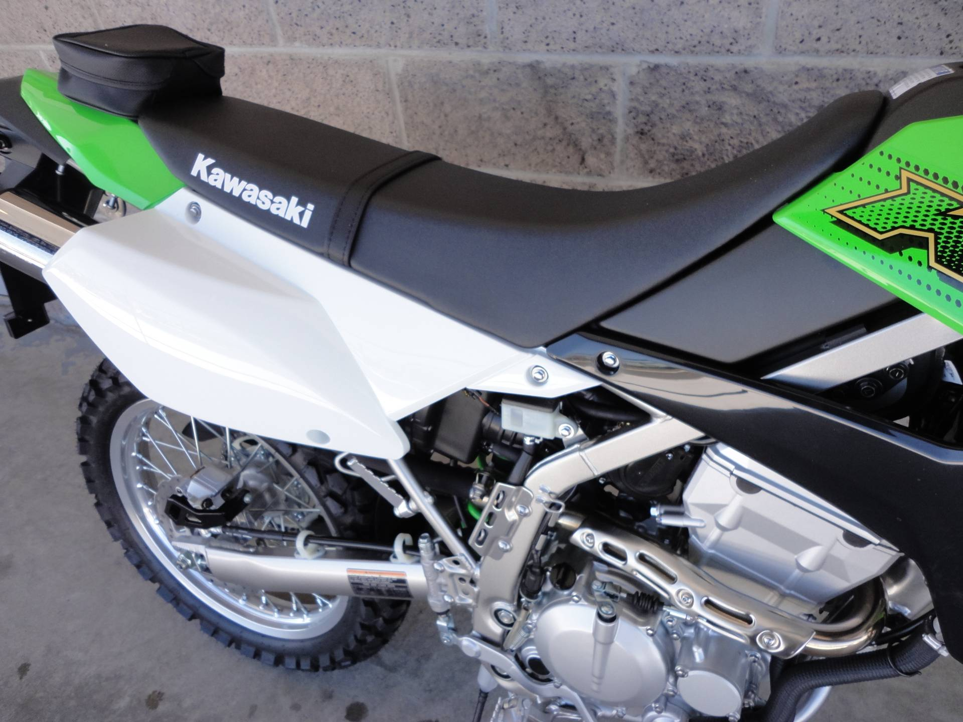 2020 Kawasaki KLX 250 in Denver, Colorado - Photo 24