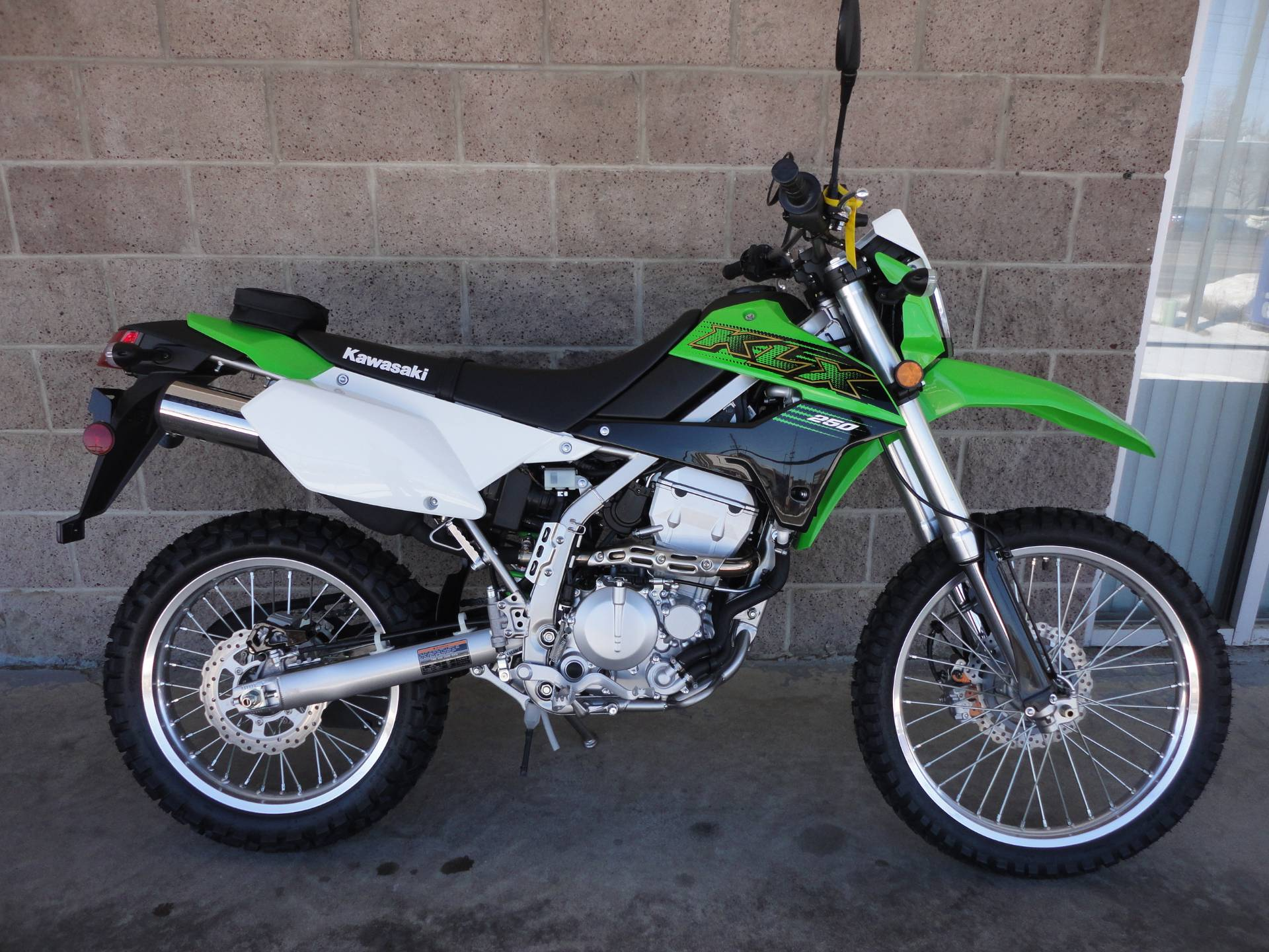 2020 Kawasaki KLX 250 in Denver, Colorado - Photo 13