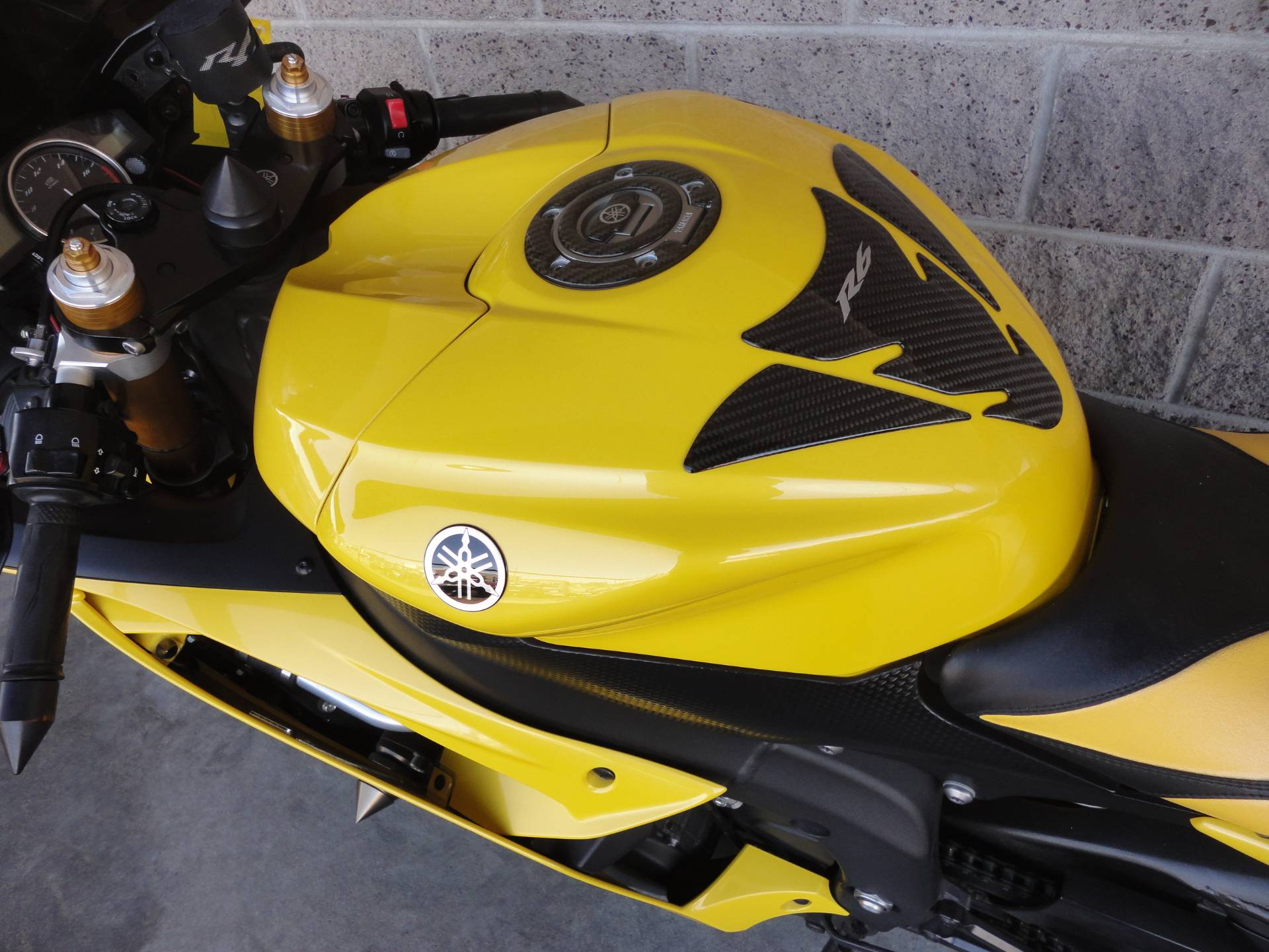 2008 Yamaha YZFR6 in Denver, Colorado