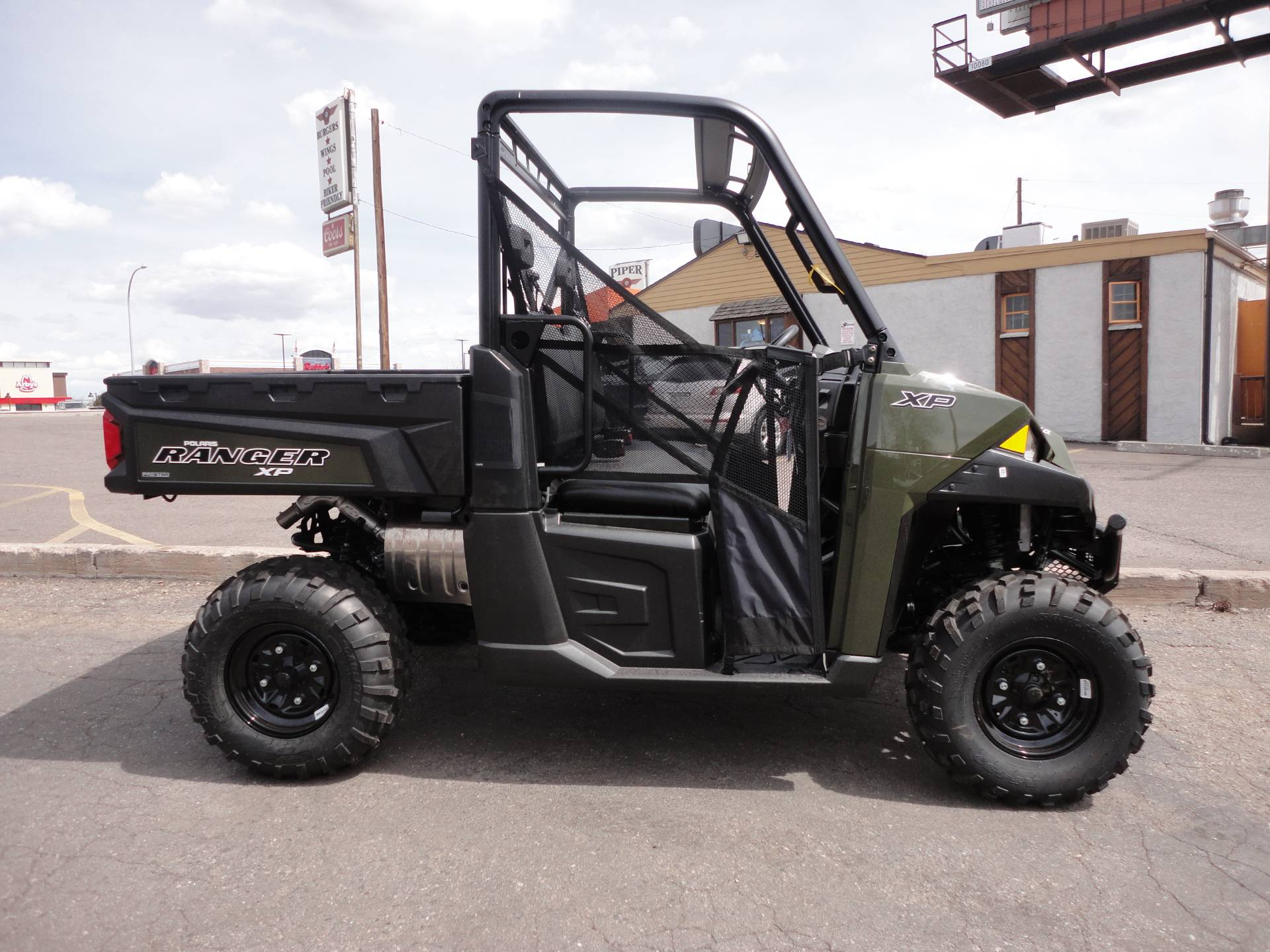 2019 Polaris Ranger XP 900 EPS in Denver, Colorado - Photo 5