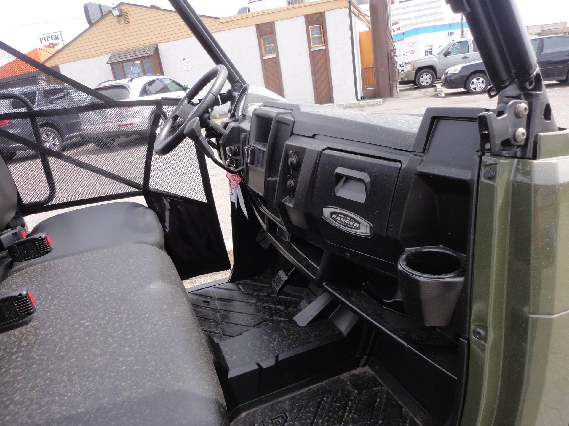 2019 Polaris Ranger XP 900 EPS in Denver, Colorado - Photo 7