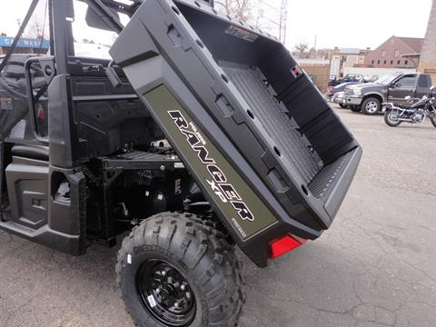 2019 Polaris Ranger XP 900 EPS in Denver, Colorado - Photo 9