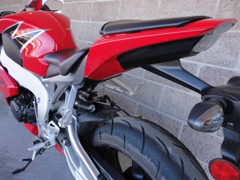 2011 Honda CBR®1000RR in Denver, Colorado - Photo 8