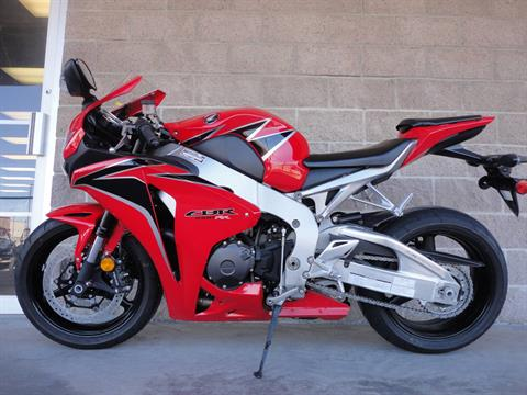 2011 Honda CBR®1000RR in Denver, Colorado - Photo 2