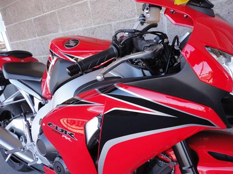2011 Honda CBR®1000RR in Denver, Colorado - Photo 17