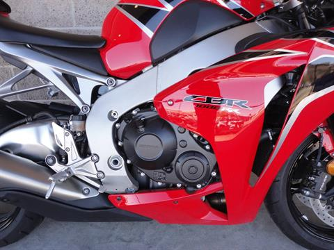 2011 Honda CBR®1000RR in Denver, Colorado - Photo 18