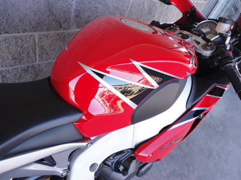 2011 Honda CBR®1000RR in Denver, Colorado - Photo 23